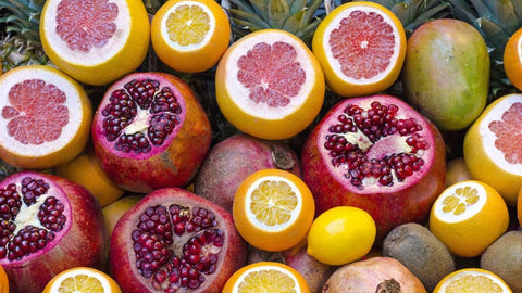 Foods that can Increase Vitamin C in your body naturally