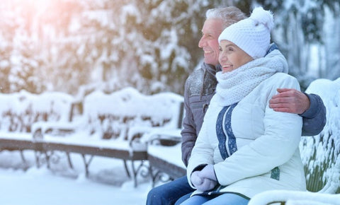 How to stay healthy during the Winter Months