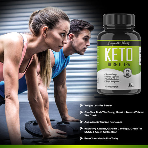 keto workout