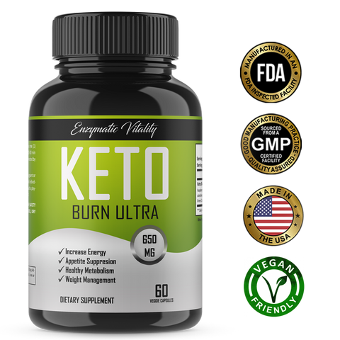top keto supplements 2020