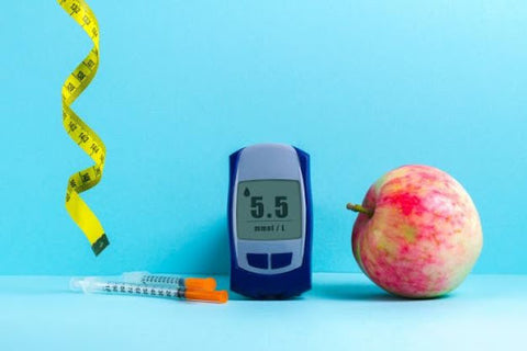 how to reduce your blood sugar naturally