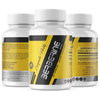 Berberine Benefits 1200mg Premium Berberine Uses for Glucose - Enzymatic Vitality