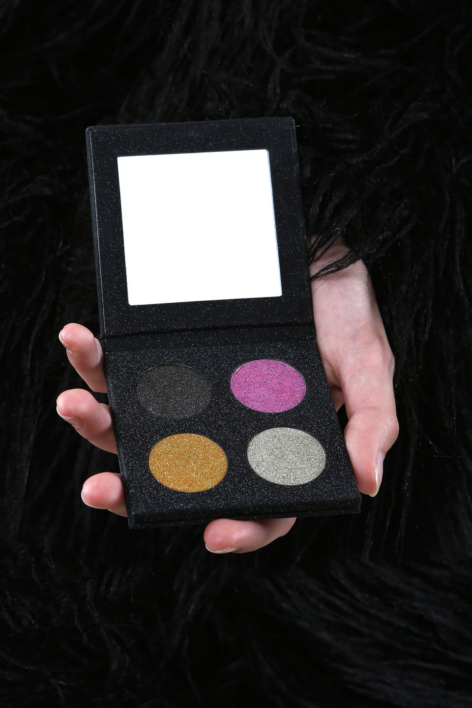 BE SPICE EYESHADOW