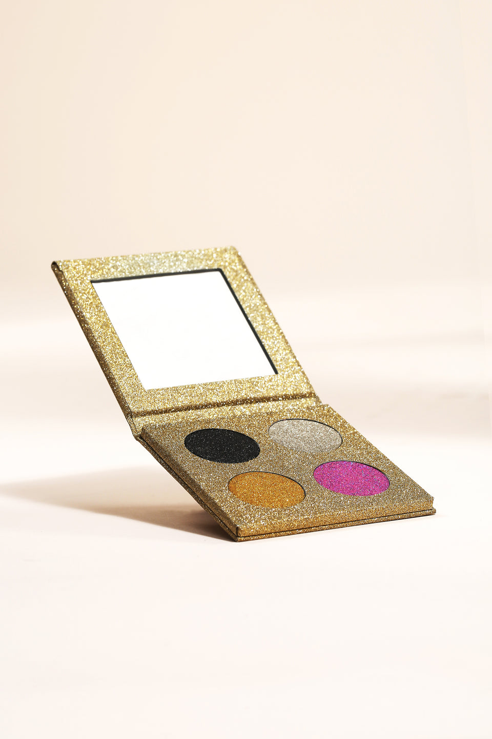 BE NICE EYESHADOW