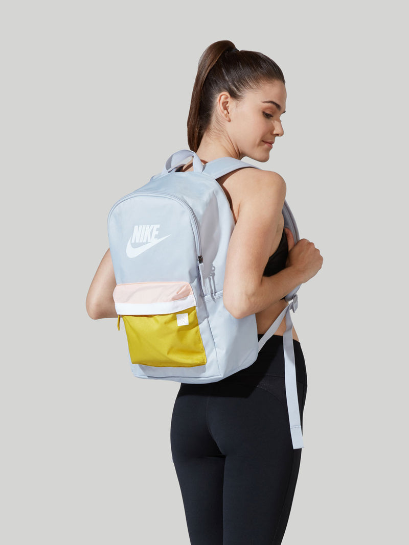 NIKE X BARRY'S SKY HERITAGE 2.0 BACKPACK