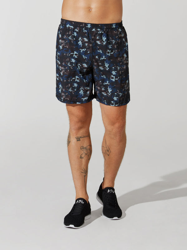 BARRY'S STAR CAMO JOEY SHORT