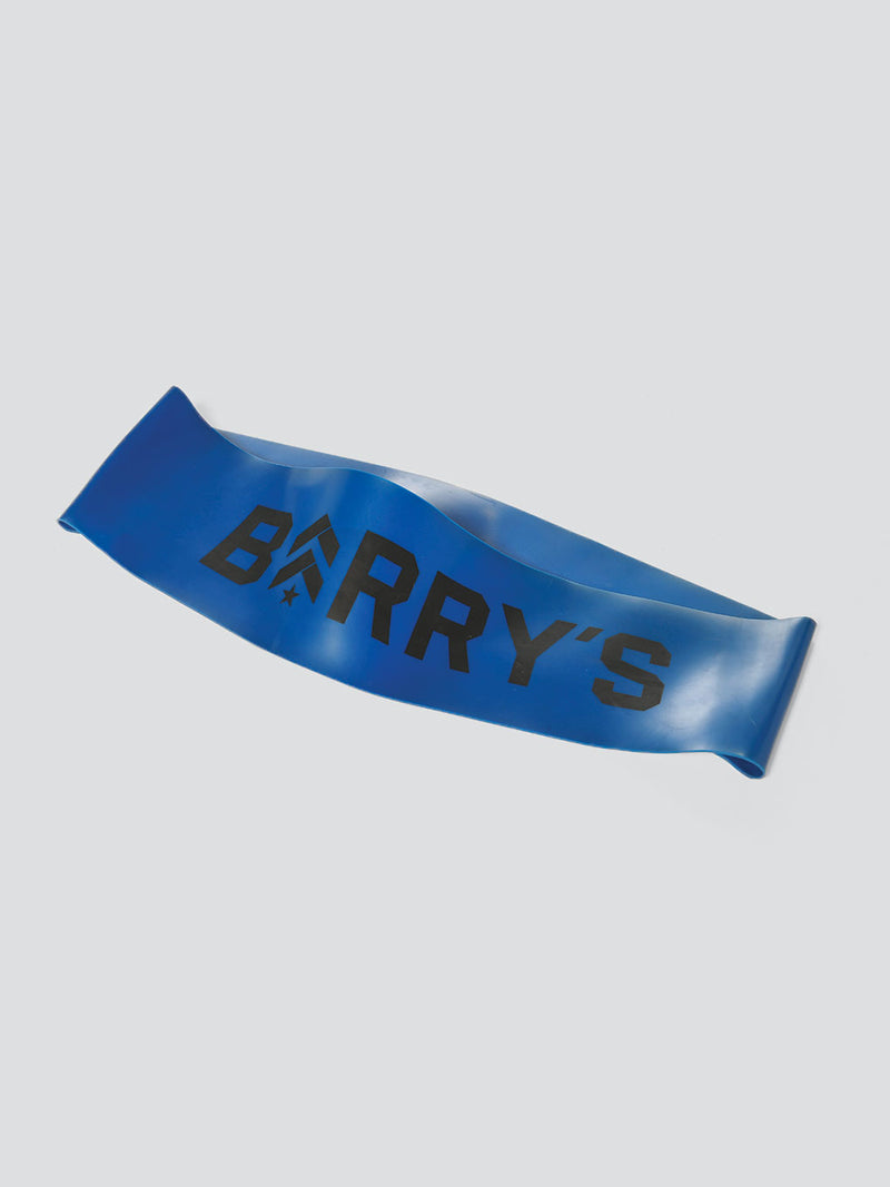 BARRY'S MINI BAND - BLUE