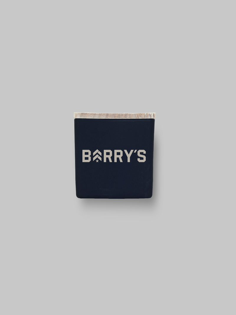 BARRY'S VANILLA BOURBON MIDI CANDLE