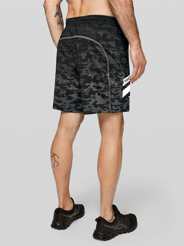 LULULEMON FAMILY PACEBREAKER 7 IN LINERLESS SHORT