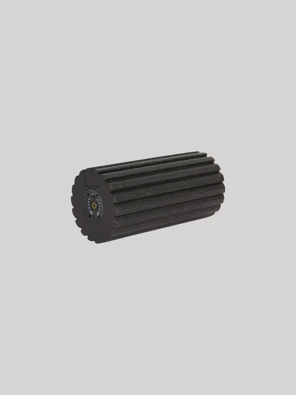 BARRY'S SMALL VIBRATING FOAM ROLLER