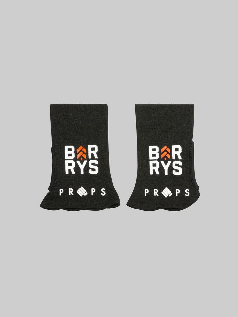 BARRY'S PROP GLOVES BLACK