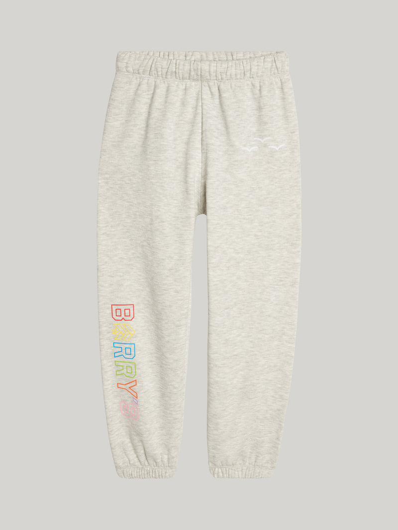 LAZY PANTS NIKI KIDS SWEAT
