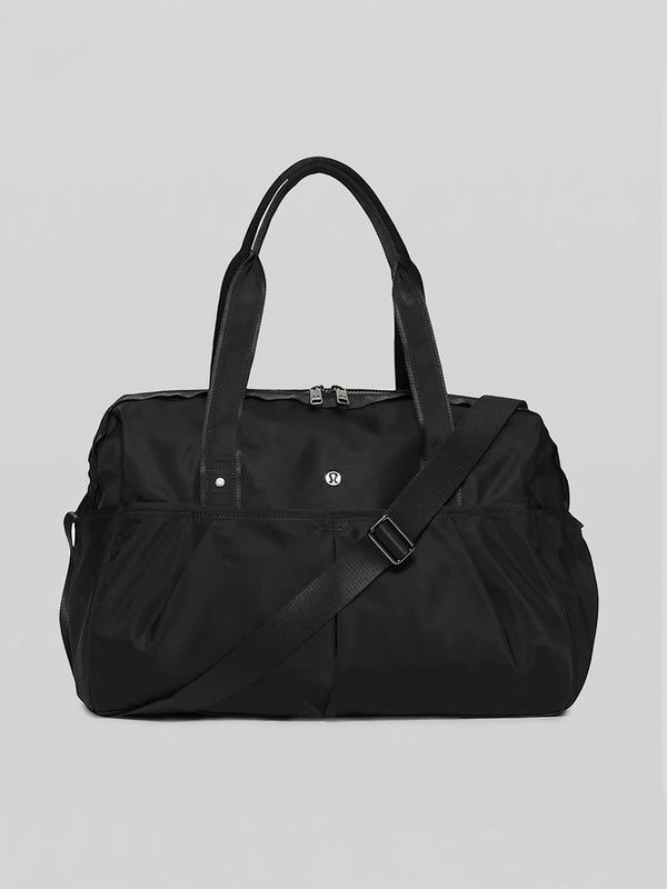LULULEMON ALL DAY DUFFEL BAG