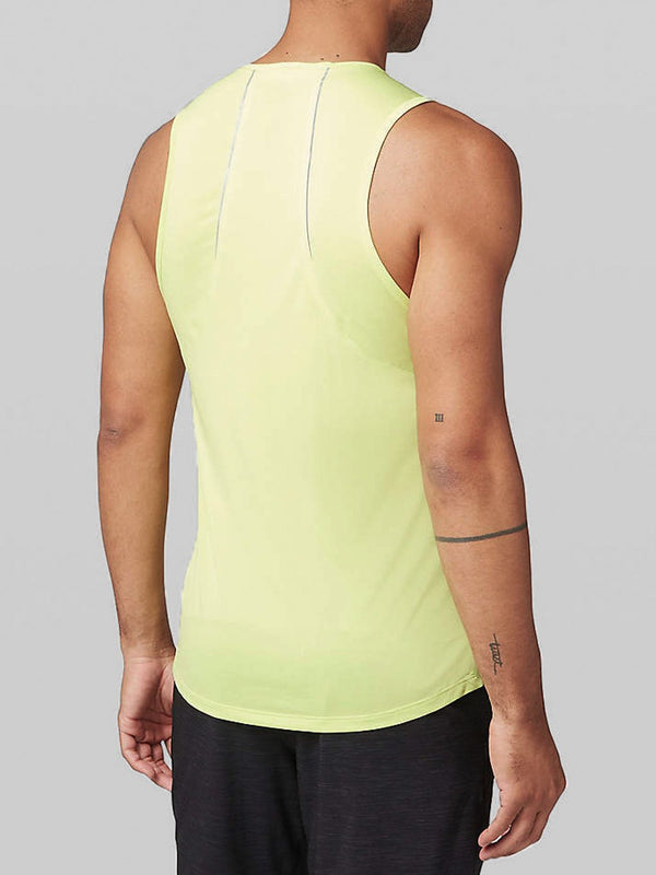 LULULEMON LEMON VIBE FAST AND FREE TANK