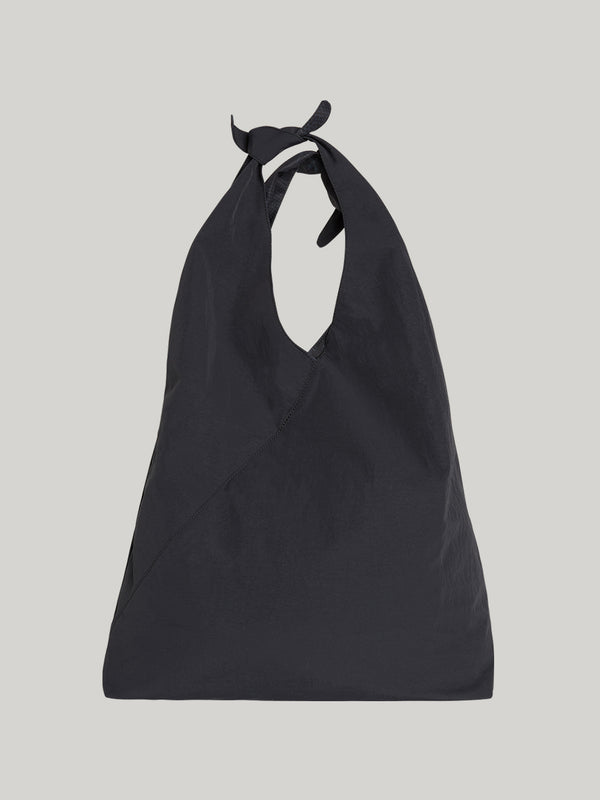 LULULEMON X BARRY'S BLACK CROSS IT OFF TOTE
