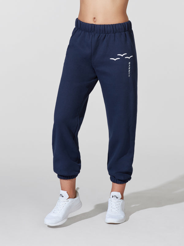 LAZY PANTS X BARRY'S NIKI SWEAT