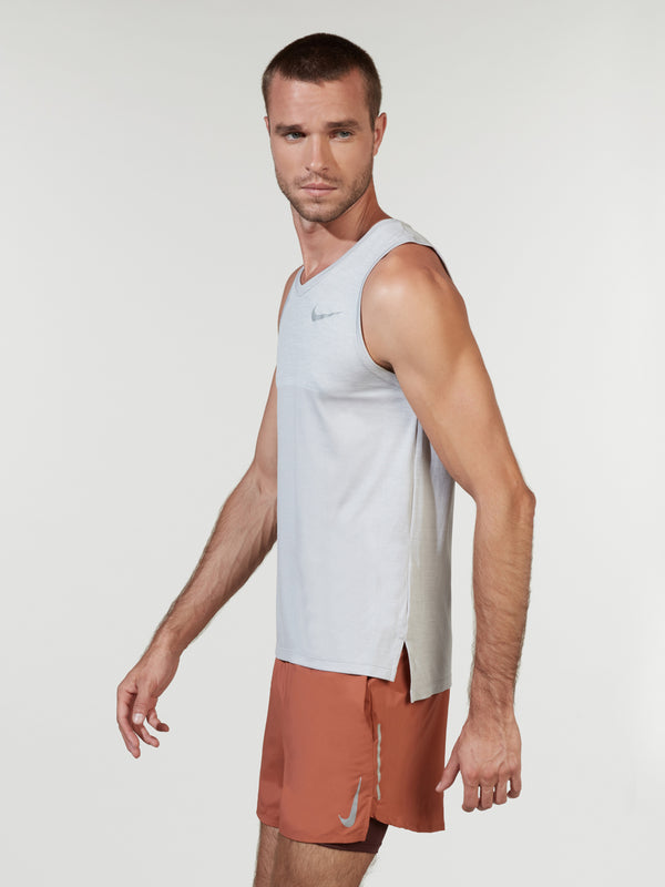 BARRY'S X NIKE MEDALIST RUNNING TANK