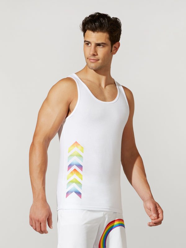 BARRY'S PRIDE CLASSIC JERSEY TANK