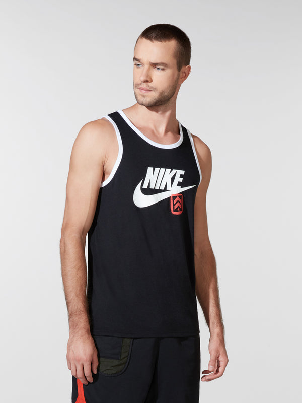 NIKE X BARRY'S BLACK ACE TANK