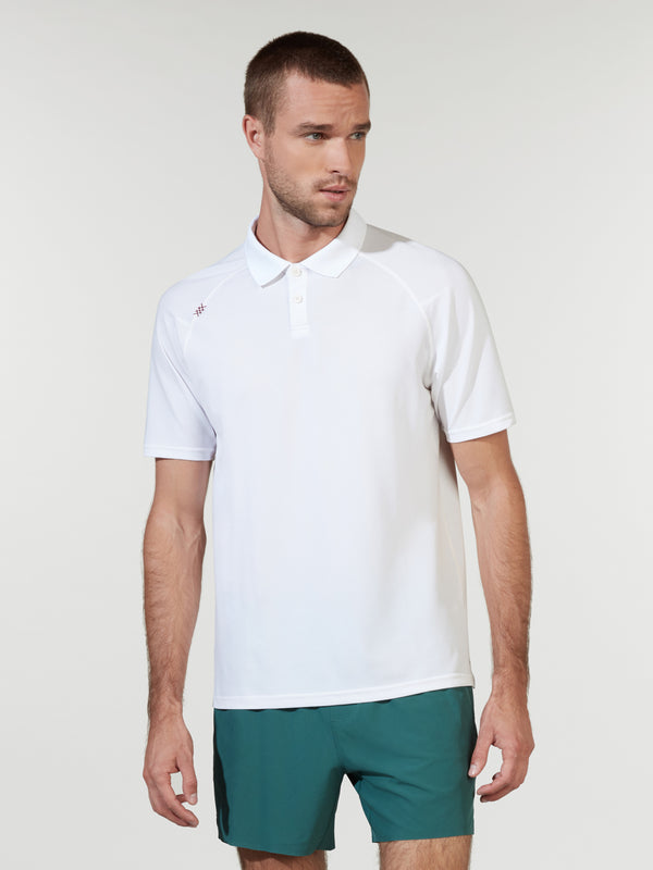 RHONE X BARRY'S DELTA POLO