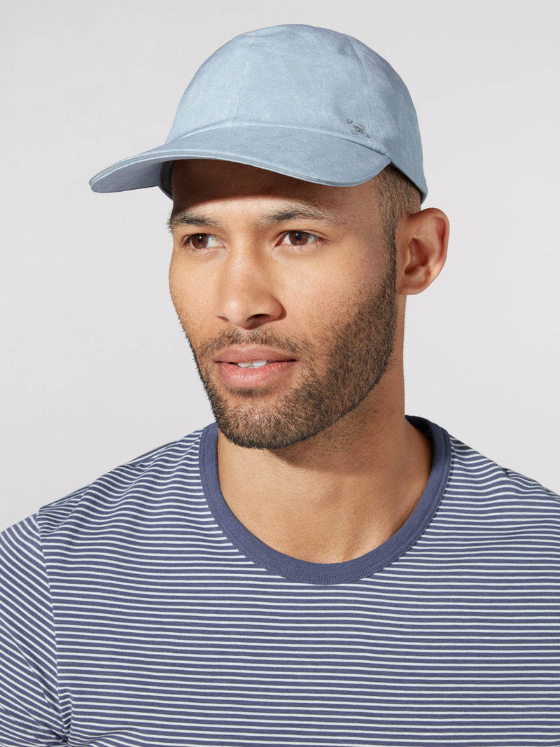 LULULEMON // BARRY'S FAST AND FREE RUN HAT