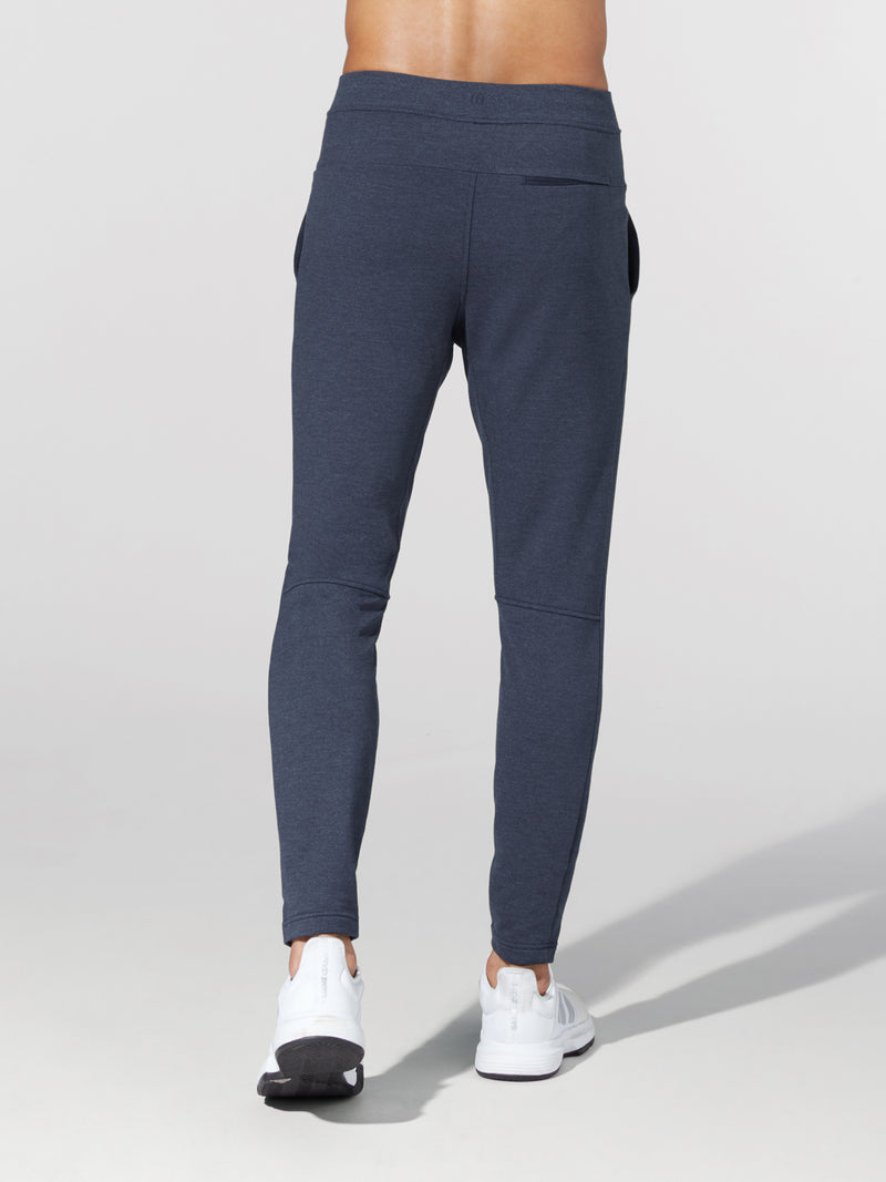 LULULEMON FAMILY CITY SWEAT SLIM PANT