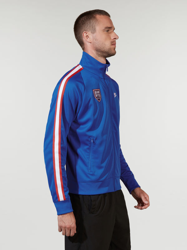 NIKE X BARRY'S GAME ROYAL SPORTWEAR N98 JACKET
