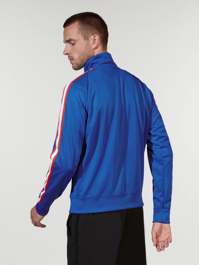 NIKE GAME ROYAL SPORTWEAR N98 JACKET
