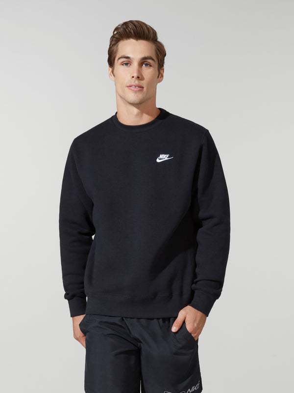 NIKE X BARRY'S CLUB PULLOVER