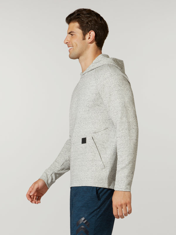 LULULEMON // BARRY'S AT EASE HOODIE