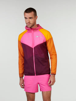 NIKE NEON BRIGHTS WINDRUNNER JACKET