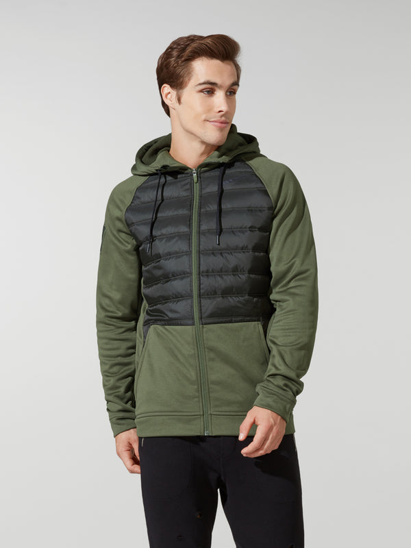 NIKE X BARRY'S THERMA JACKET
