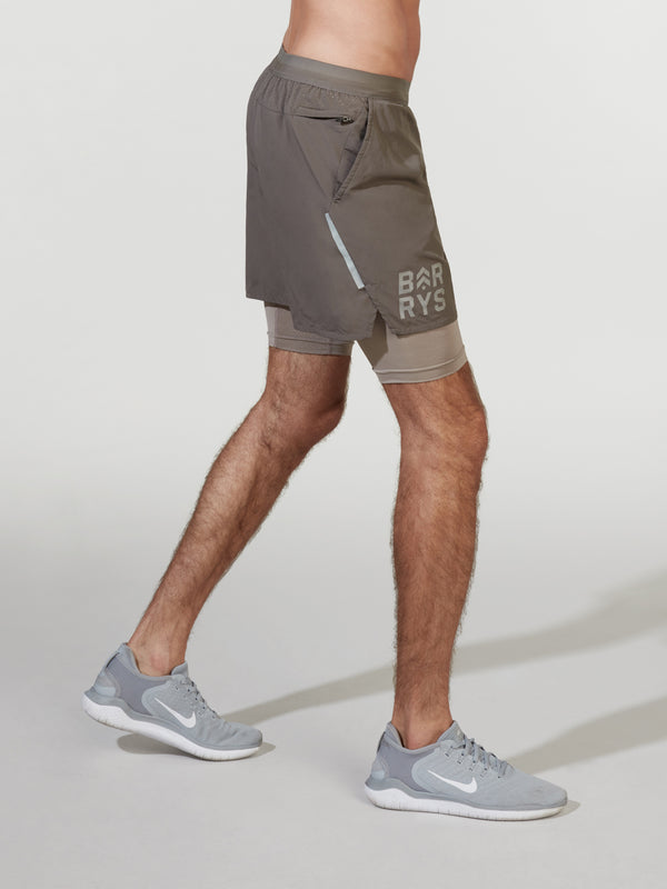 NIKE X BARRY'S RIDGEROCK RUNNING SHORT
