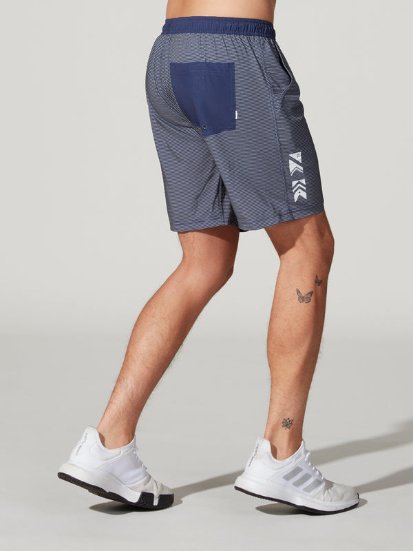 VUORI X BARRY'S KORE SHORT