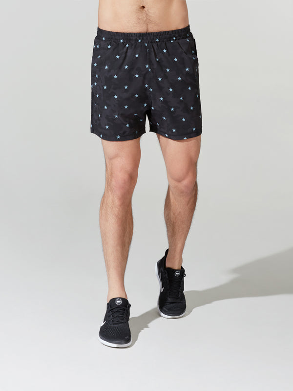 BARRY'S FIT CAMO JOEY SHORT
