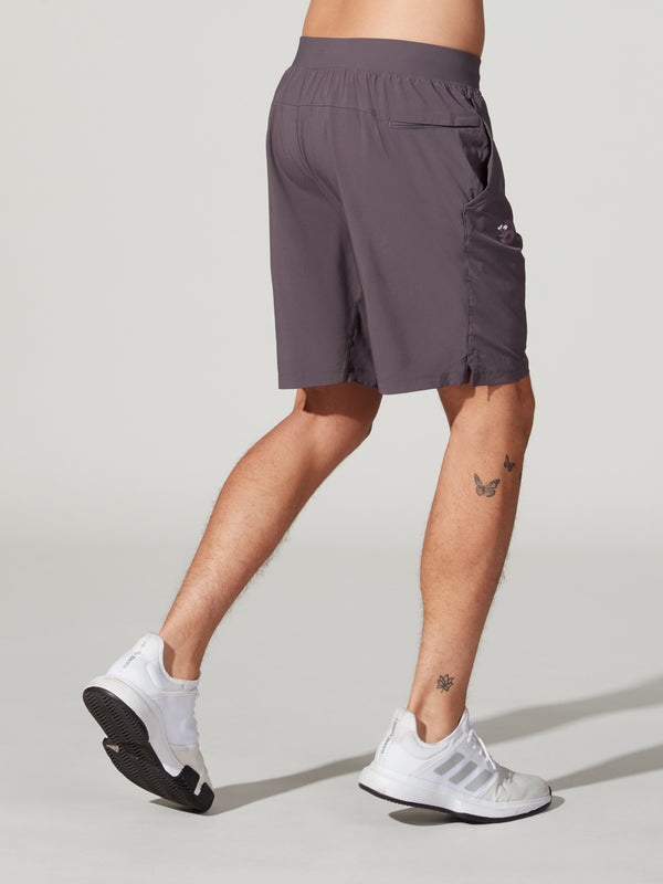 LULULEMON T.H.E LINED MOONPHASE SHORT