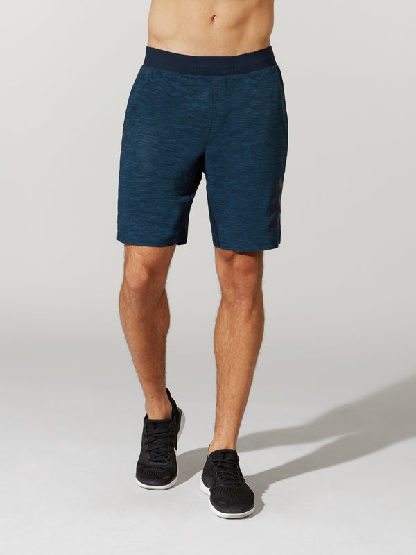 LULULEMON // BARRY'S T.H.E NULUX SHORT