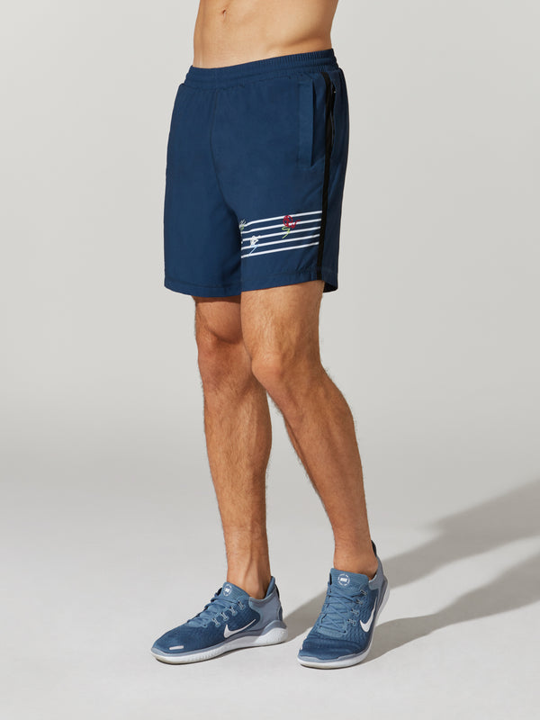 BARRY'S NAVY JOEY SHORT