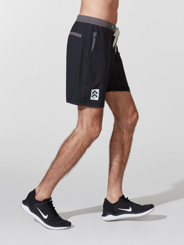 VUORI X BARRY'S EVOLUTION SHORT