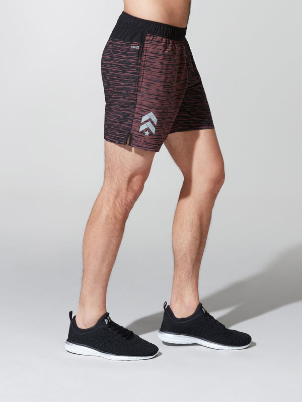 VUORI X BARRY'S RUSH SHORT