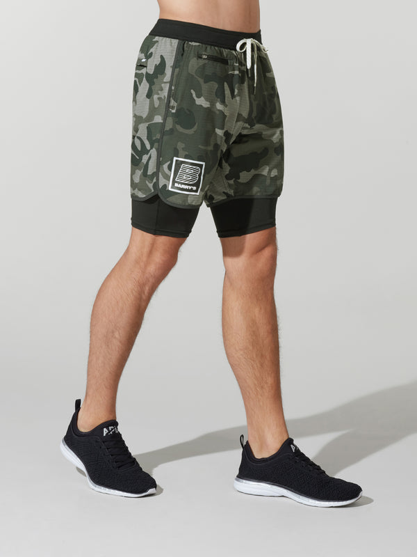 VUORI X BARRY'S STOCKTON SHORT