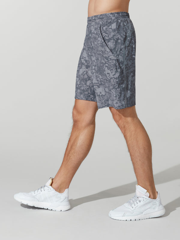LULULEMON X BARRY'S PACEBREAKER SHORT