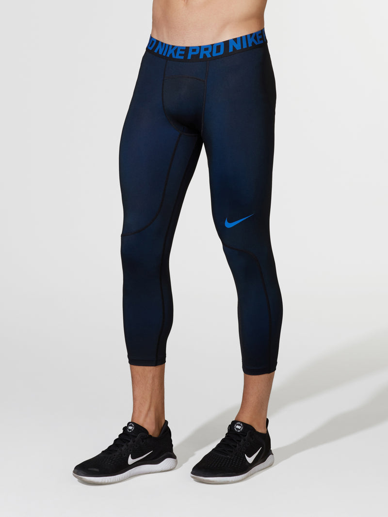 NIKE X BARRY'S PRO 3/4 TIGHTS