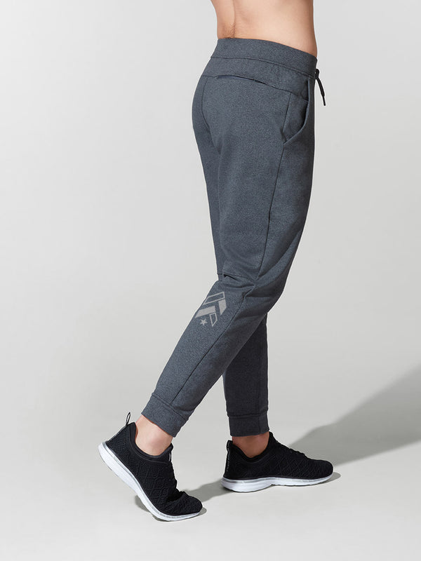 LULULEMON COAL CITY SWEAT JOGGER THERMO