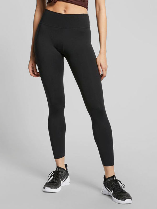 NIKE 3 CHEVRON BLACK ONE LUXE TIGHT