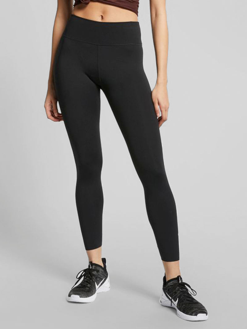 NIKE X BARRY'S BLACK ONE LUXE TIGHT