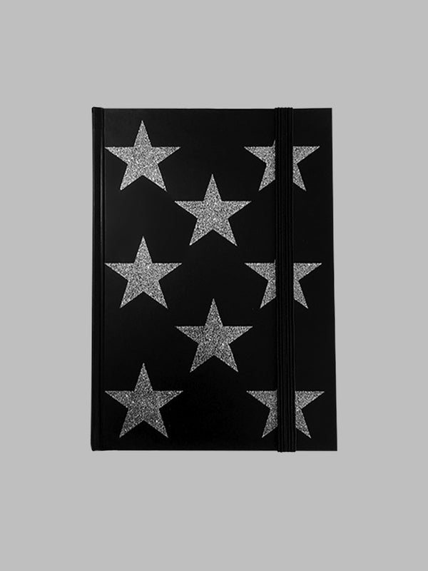 BARRY'S STARS NOTEBOOK