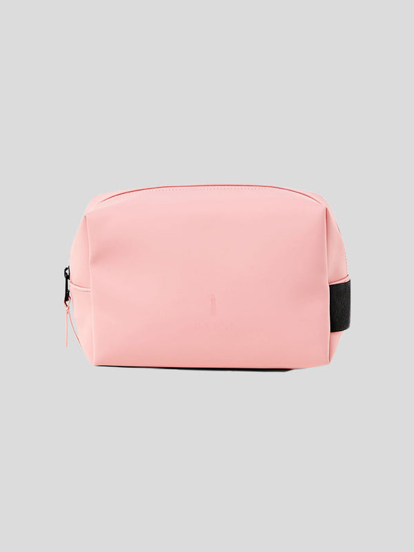 RAINS CORAL SMALL WASH BAG