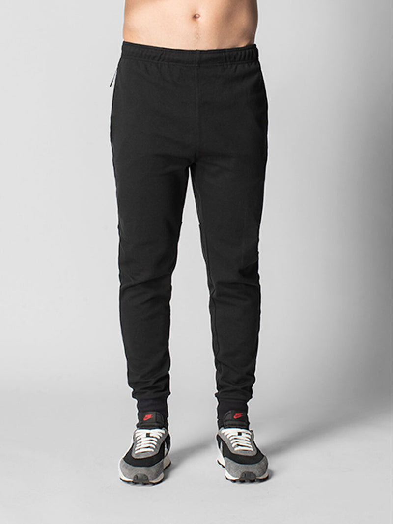 REC GEN X BARRY'S BLACK FLEX JOGGER
