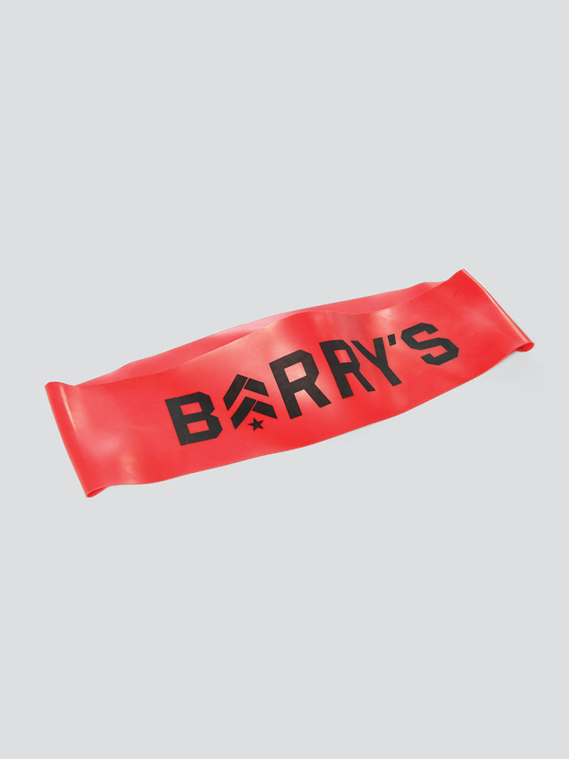 BARRY'S MINI BAND - RED